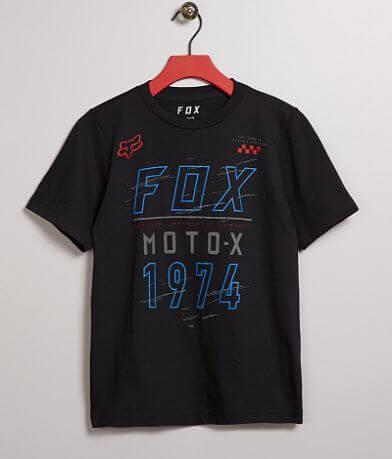 Boys - Fox Stations T-Shirt