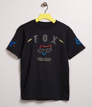 Boys - Fox Aftermath T-Shirt