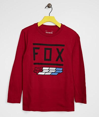 Boys - Fox Racing Super T-Shirt