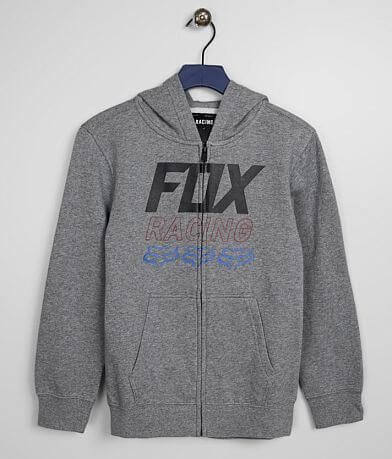 Boys - Fox Overdrive Hooded Sweatshirt