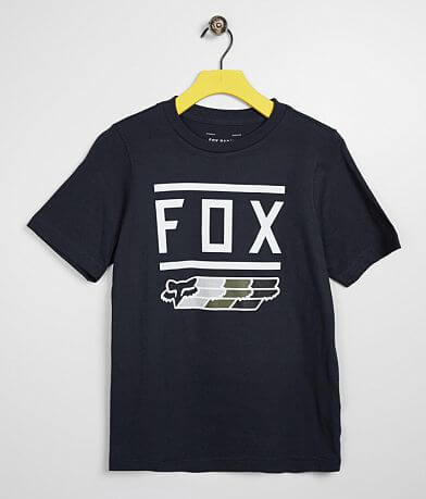 Boys - Fox Racing Super T-Shirt