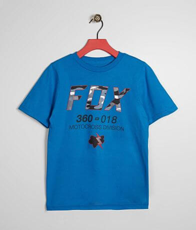 Boys - Fox Prefect T-Shirt
