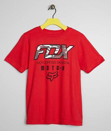 Boys - Fox Channel T-Shirt