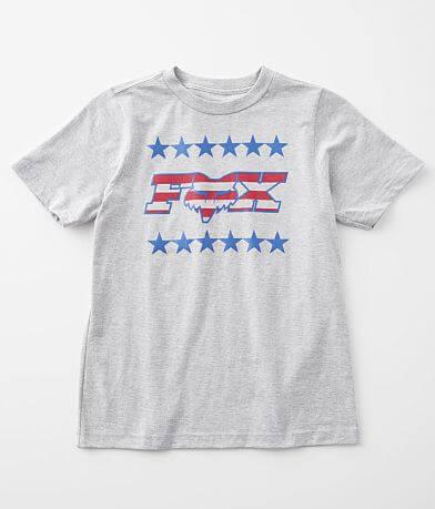 Boys - Fox Racing Brake Free T-Shirt