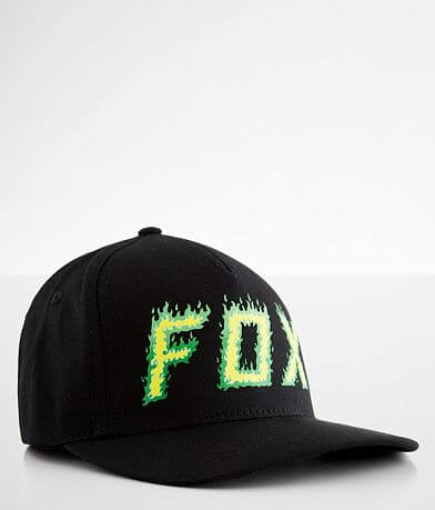 Boys - Fox Moth In Flames Stretch Hat