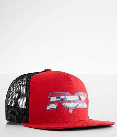 Boys - Fox Brake Free Trucker Hat