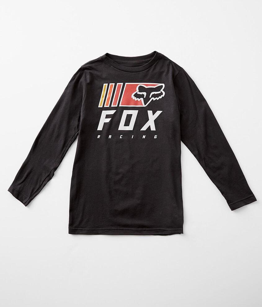 Boys - Fox Racing Overkill T-Shirt front view