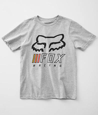 Boys - Fox Racing Overhaul T-Shirt