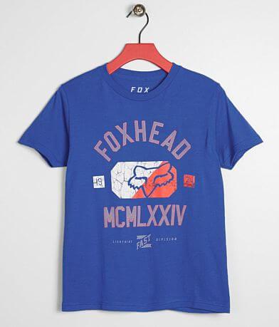 Boys - Fox Table Top T-Shirt