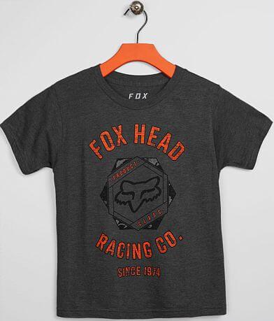 Boys - Fox Undertaking T-Shirt