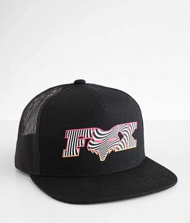 Boys - Fox Corkscrew Trucker Hat