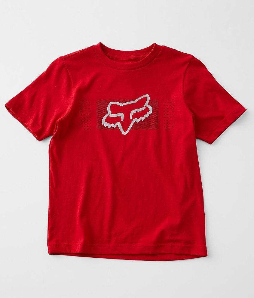 Boys - Fox Racing Mirer T-Shirt front view