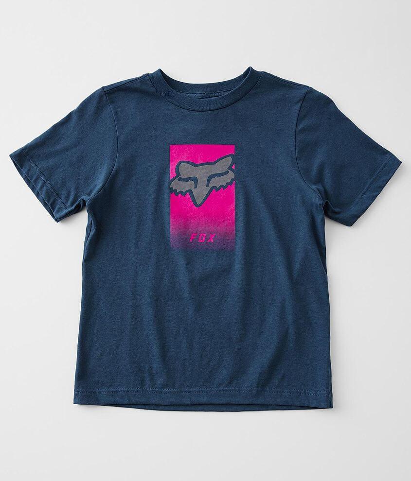 Boys - Fox Racing Dier T-Shirt front view