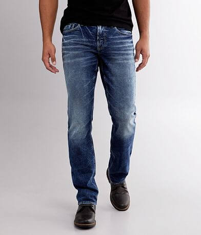 Departwest Seeker Straight Stretch Jean