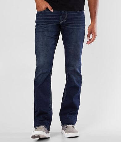Departwest Nomad Boot Stretch Jean