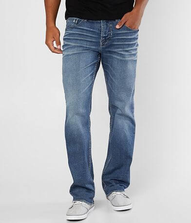 Departwest Drifter Boot Stretch Jean