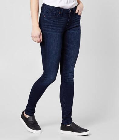 BKE Payton Mid-Rise Skinny Stretch Jean