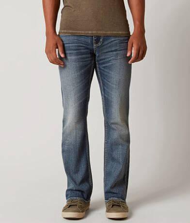 BKE Fulton Boot Stretch Jean