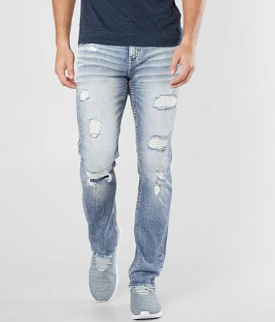 BKE Alec Straight Stretch Jean