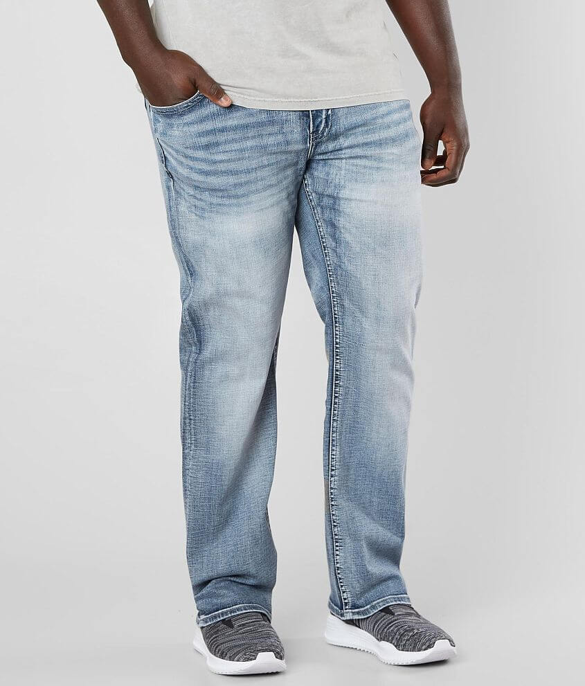 Big & Tall - BKE Jake Boot Stretch Jean
