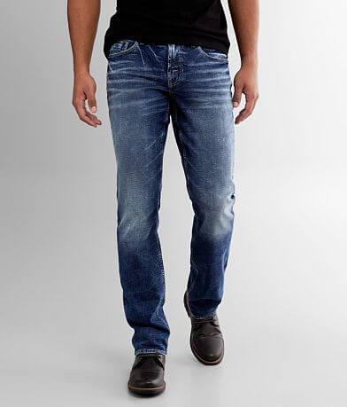 Departwest Seeker Straight Jean