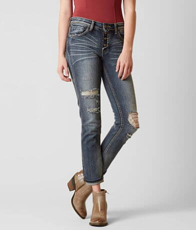 BKE Legacy Collection The Straight Stretch Jean
