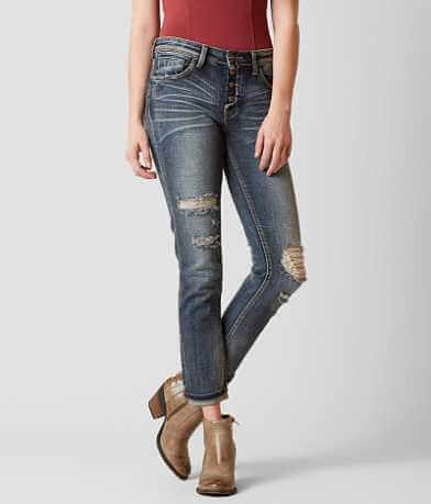 Legacy Collection by BKE The Straight Stretch Jean