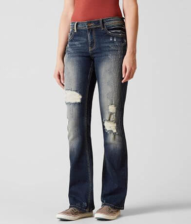 Legacy Collection by BKE Boot Stretch Jean