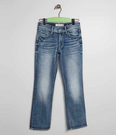 Boys - Departwest Tripp Boot Stretch Jean