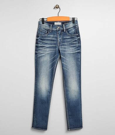 Boys - Departwest Tripp Taper Stretch Jean