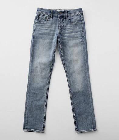 Boys - Departwest Tripp Taper Stretch Jean