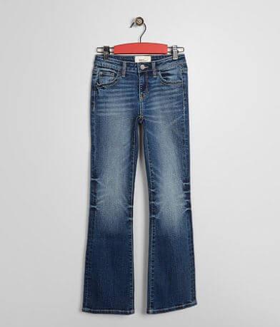 Girls - BKE Boot Stretch Jean