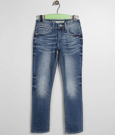 Boys - BKE Conner Taper Stretch Jean