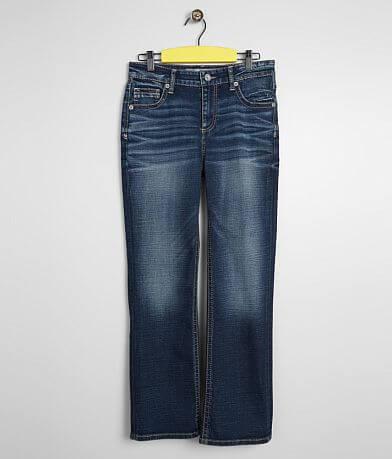 Boys - BKE Hudson Straight Stretch Jean