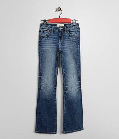 Girls - BKE Boot Stretch Jean