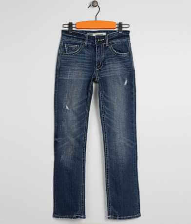 Boys - BKE Connor Boot Stretch Jean