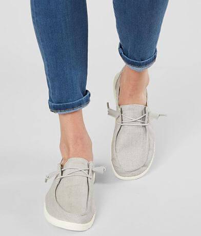 Hey Dude Wendy Shoe
