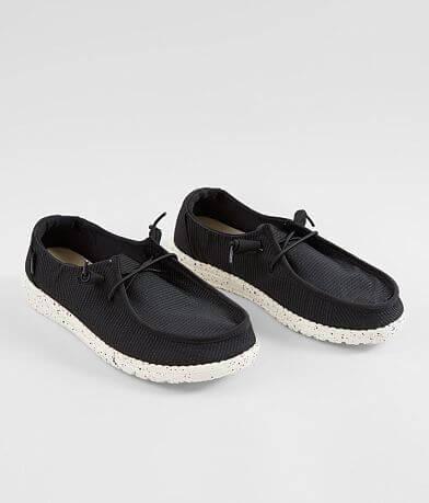 Hey Dude Wendy Noire Shoe