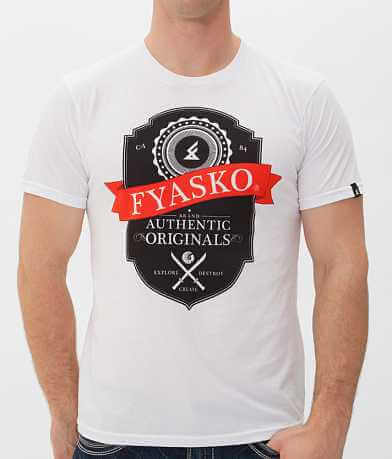 Fyasko Authentic T-Shirt