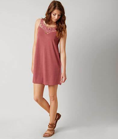 Gimmicks Crochet Dress