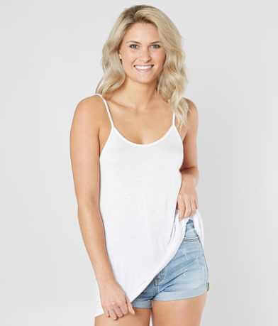 BKE core Solid Tank Top