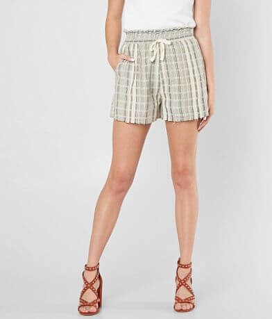 BKE Striped Short