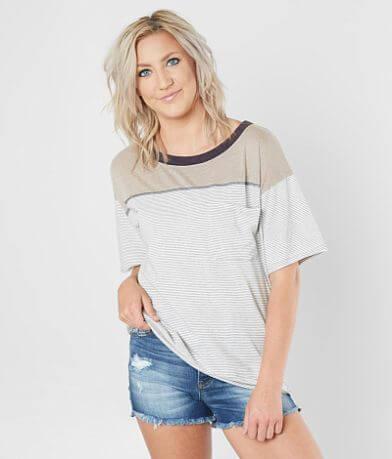 BKE Boxy T-Shirt