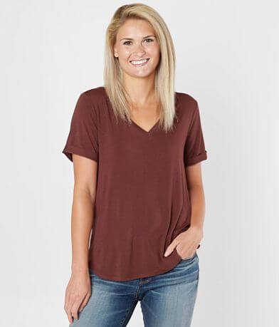 BKE V-Neck T-Shirt