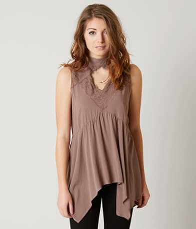 BKE Boutique Tank Top