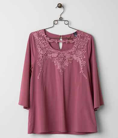 BKE Boutique Solid Top