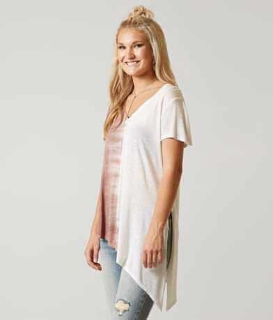Gilded Intent V-neck T-Shirt