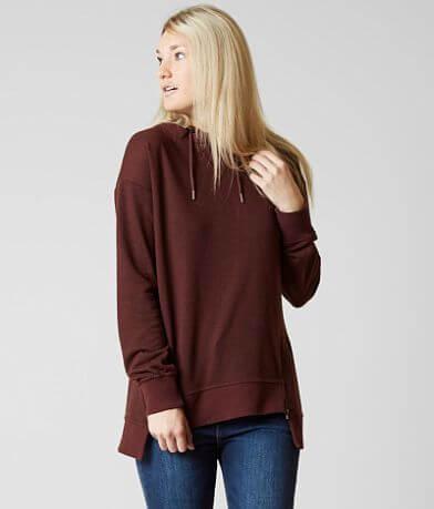 Gilded Intent Hooded Sweatshirt