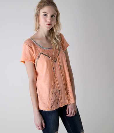 Gimmicks Beaded Top