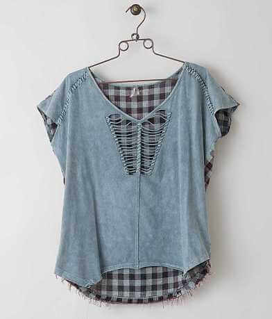 Gimmicks Laser Cut Top